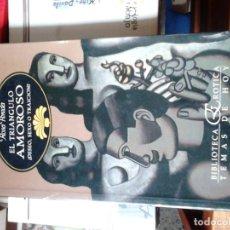 Libros: EL TRIÁNGULO AMOROSO. ROSA PEREDA. Lote 67938585