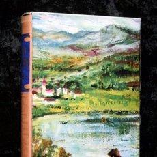 Libros: JULIO CAMBA - ALEMANIA / LONDRES / UN AÑO EN EL OTRO MUNDO / LA CASA DE LUCULO - ILUSTRA GOÑI - . Lote 68036725