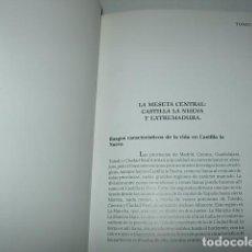 Libros: LOS PUEBLOS DE ESPAÑA.TOMO IV-------JULIO CARO BAROJA. Lote 68505953