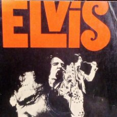 Libros: ELVIS PRESLEY - THE FILMS AND CAREER OF / STEVEN AND BORIS ZMIJEWSKY. Lote 68815965