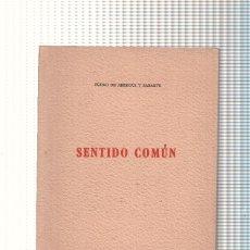 Bücher - Sentido comun - 69496441