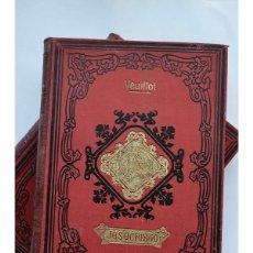 Libros: JESUCRISTO - VEUILLOT, LOUIS. Lote 70066221