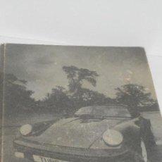 Libros: GRANDES MARCAS ALEMANAS (1985) EN INGLÉS. Lote 70156253