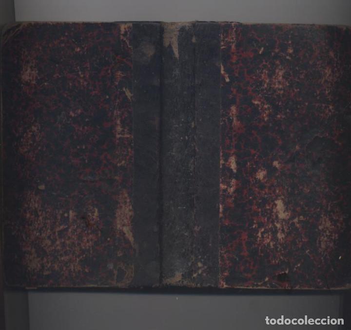Libros: APUNTES DE FORTIFICACION PARA EL OFICIAL EN CAMPAÑA-SIXTO MARIO SOTO-VITORIA 1882 - Foto 2 - 72077915