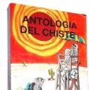 Libros: ANTOLOGIA DEL CHISTE *** COLECCION DANIETS LIBROS. Lote 73782931