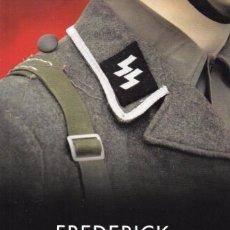 Libros: ODESSA DE FREDERICK FORSYTH - PENGUIN RANDOM HOUSE, 2017 (NUEVO). Lote 133995441