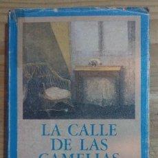 Libros: LA CALLE DE LAS CAMELIAS - RODOREDA, MERCÈ. Lote 75447061