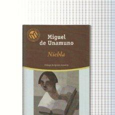 Libros: NIEBLA. Lote 76623051