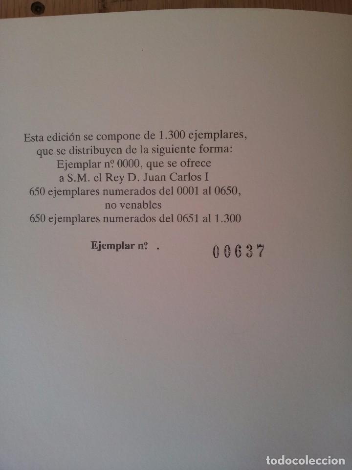 Libros: EL PUERTO DE MALAGA - 30 SIGLOS DE VIDA, 400 AÑOS DE HISTORIA 1588-1988 - MALAGA 1988 - Foto 2 - 96299950