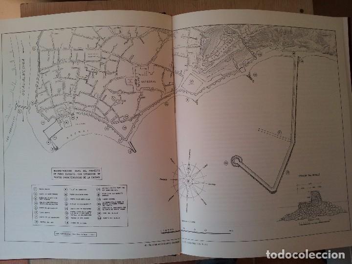 Libros: EL PUERTO DE MALAGA - 30 SIGLOS DE VIDA, 400 AÑOS DE HISTORIA 1588-1988 - MALAGA 1988 - Foto 5 - 96299950