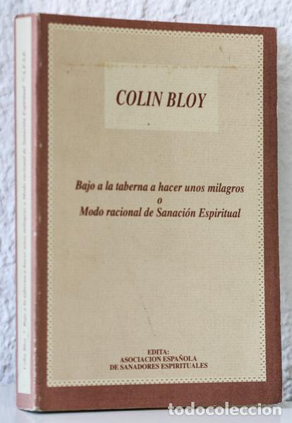 COLIN BLOY LIBROS EBOOK