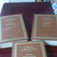 Libros: SEIX BARRAL. Lote 83023988
