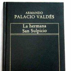 Libros: LA HERMANA SAN SULPICIO. Lote 84130864