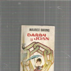 Libros: DARBY JOAN. Lote 85732676