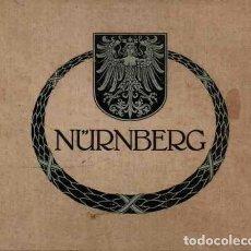 Libros: NÜRNBERG - NO CONSTA AUTOR. Lote 88152403