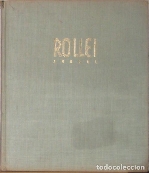 ROLLEI - NO CONSTA AUTOR (Libros sin clasificar)