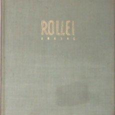 Libros: ROLLEI - NO CONSTA AUTOR. Lote 88174144