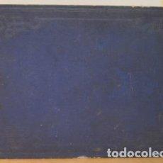 Libros: L'AUTOGRAPHE - NO CONSTA AUTOR. Lote 88176664
