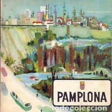Libros: PAMPLONA - NO CONSTA AUTOR. Lote 88194930