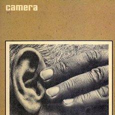 Libros: CAMERA - NO CONSTA AUTOR. Lote 88212098