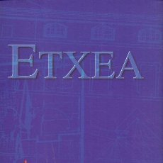 Libros: ETXEA - NO CONSTA AUTOR. Lote 88221938