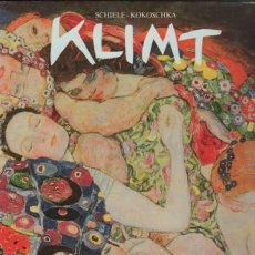 Libros: KLIMT - NO CONSTA AUTOR. Lote 88229935