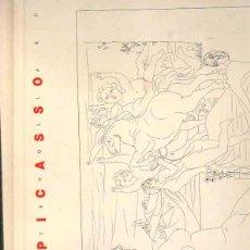 Libros: PICASSO - NO CONSTA AUTOR. Lote 88235882