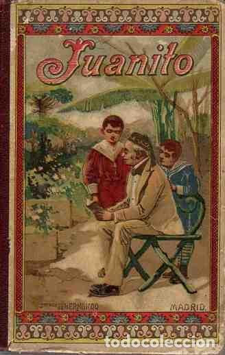 JUANITO - NO CONSTA AUTOR (Libros sin clasificar)