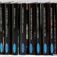 Libros: CLÁSICOS SELECCIÓN (13 VOLS.) (EDIMAT) (CB). Lote 89422964