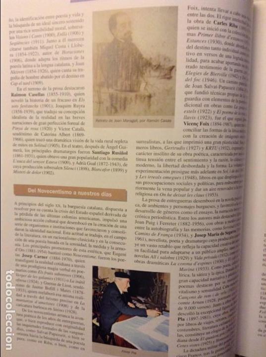 Libros: LENGUA Y LITERATURA - TEMATICA SALVAT - - Foto 11 - 89616756