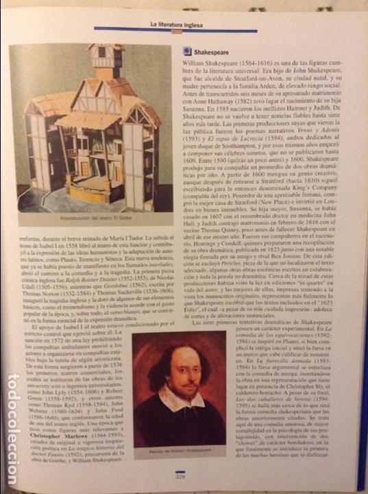 Libros: LENGUA Y LITERATURA - TEMATICA SALVAT - - Foto 13 - 89616756