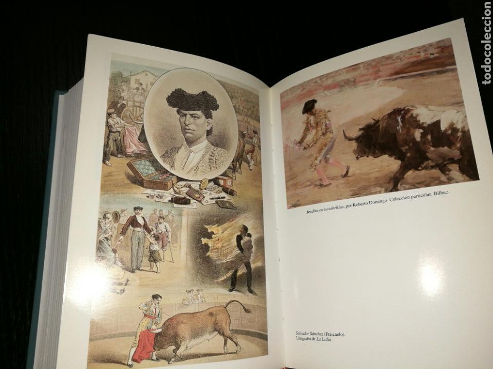 Libros: Los toros. Tratado técnico e histórico - Foto 4 - 89793646