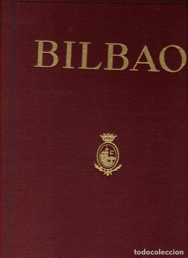 Libros: Bilbao - Calvo Fernández, Luis - Foto 2 - 88257488