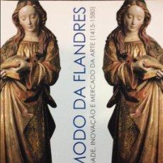 Libros: AO MODO DA FLANDRES. Lote 90561960