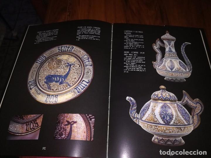 Libros: La Epopeya del Barro. The Epic of Clay, de Miguel Ruiz Jiménez.1990 - Foto 7 - 90645965