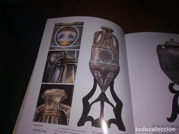 Libros: La Epopeya del Barro. The Epic of Clay, de Miguel Ruiz Jiménez.1990 - Foto 10 - 90645965