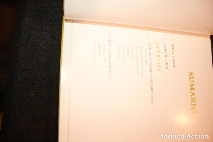 Libros: Lujos de España. cien empresas de prestigio reconocidas internacionalmente.2006-415 páginas - Foto 5 - 91849990