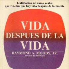 Libros: VIDA DESPUÉS DE LA VIDA.. Lote 92082537