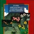 Libros: Flora amenazada y endémica de Sierra Nevada. - Gabriel Blanca y colaboradores.. Lote 92121627