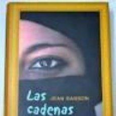 Libros: LAS CADENAS DE SULTANA. Lote 92252635