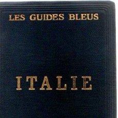 Libros: ITALIE - NO CONSTA AUTOR. Lote 95034232