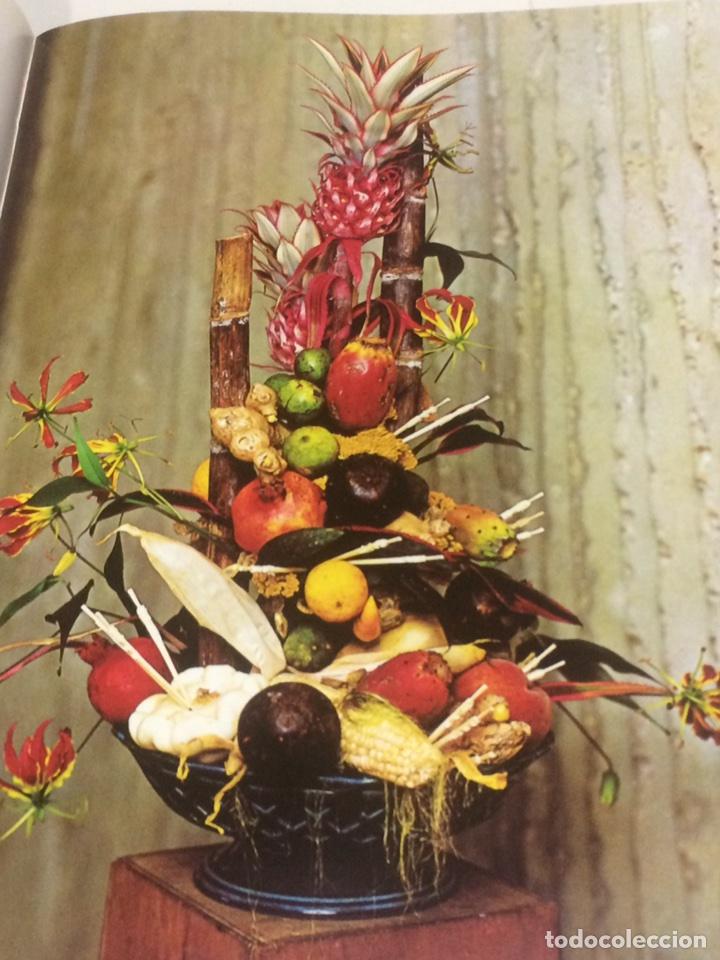 Libros: L'art Floral dans votre maisin - Foto 3 - 95117922