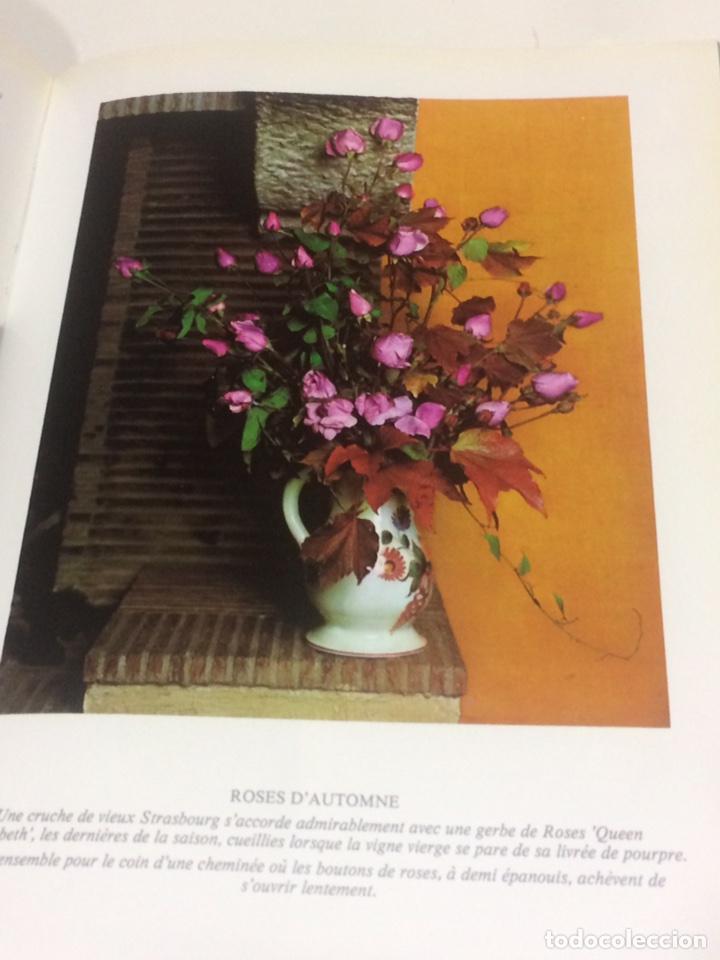 Libros: L'art Floral dans votre maisin - Foto 4 - 95117922