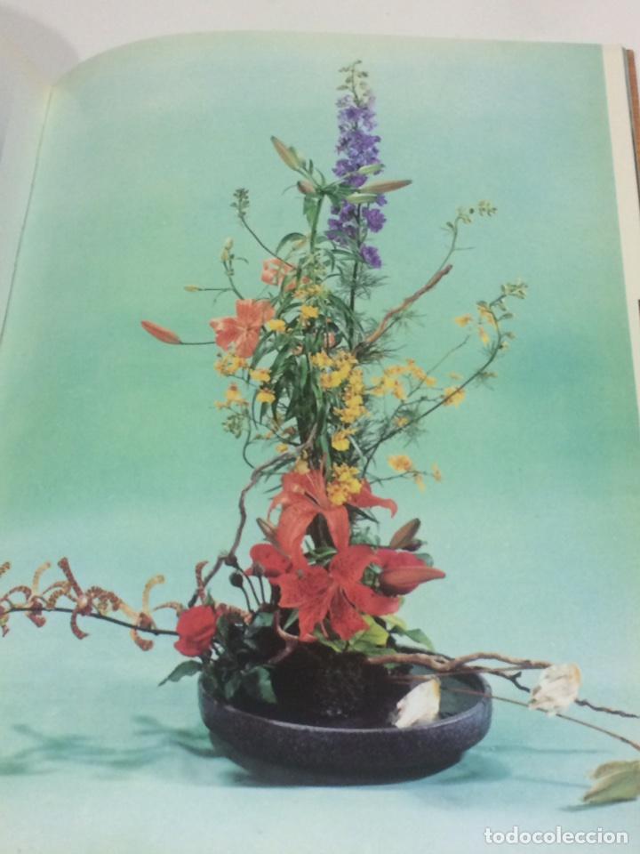 Libros: L'art Floral dans votre maisin - Foto 5 - 95117922