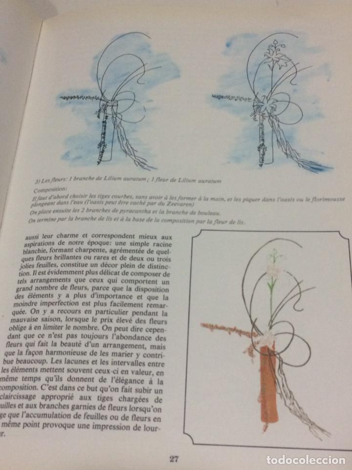 Libros: L'art Floral dans votre maisin - Foto 6 - 95117922