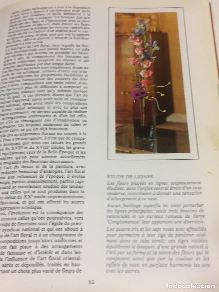 Libros: L'art Floral dans votre maisin - Foto 7 - 95117922