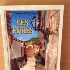 Bücher - LES FURES (LLORENÇ VILLALONGA) - 95676631