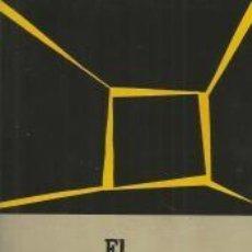 Libros: EL MISTERIO DEL CUARTO AMARILLO – GASTON LEROUX. Lote 95716959