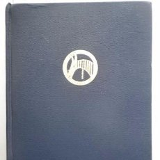 Libros: RALPH TURNER-LAS GRANDES CULTURAS DE LA HUMANIDAD-FONDO DE CULTURA ECONÓMICA. Lote 95788539