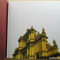 Libros: LORCA TALLER DEL TIEMPO (2003). Lote 97087359